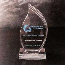 meehan-award